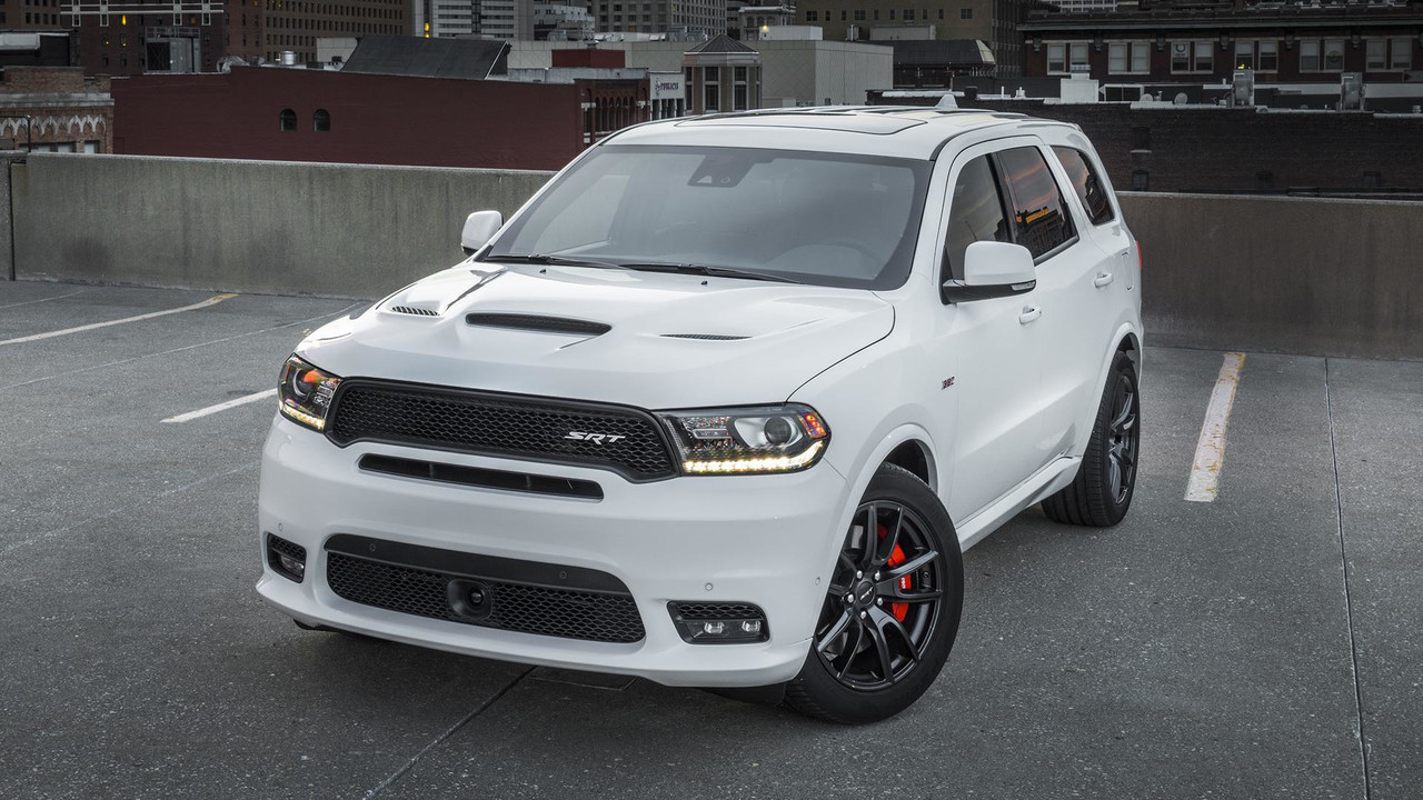 2018 dodge durango srt.  dodge 2018 dodge durango srt first drive for dodge durango srt h