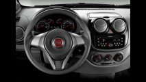 Fiat Palio 2012 é lançado na Argentina - Preço da versão 1.4 equivale a R$ 29.290