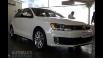 Volkswagen Vento GLi (Jetta) é lançado no Uruguai pelo equivalente a R$ 75.560