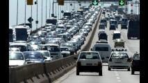 Pesquisa revela que Recife é a cidade com o pior trânsito do Brasil