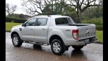 Ford Ranger 2014 terá controle de estabilidade de série na Argentina
