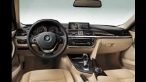 Nova geração: BMW Série 3 2012 é oficialmente apresentada - Veja fotos