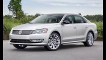 Clientes gostam de novidades: próximos modelos da VW mudarão mais rápido