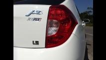 Teste: motor 1.5 é destaque do J3 flex, mas carro muda em breve