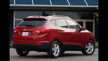 Hyundai Tucson 2013 (ix35) tem preço inicial equivalente a R$ 41.061,00 nos EUA