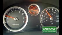 Garagem CARPLACE: A pegada esportiva do Sentra CVT com a função OverDrive Off