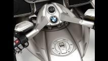 BMW K 1600 GTL Exclusive é luxo sobre duas rodas, por R$ 124,5 mil