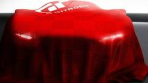 Citroen GT Teaser Image No.1