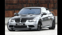 Ein 340 km/h schneller BMW M3