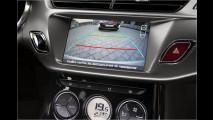 Hightech für den Citroën DS3
