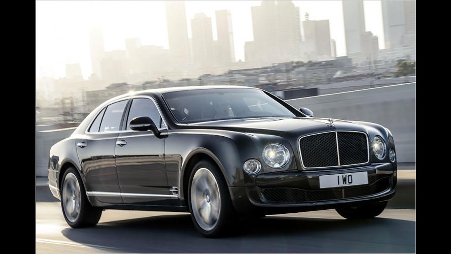 ,Das schnellste Luxusauto der Welt
