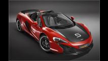 McLaren feiert 50 Jahre Can-Am