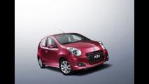 Suzuki Alto debutta al Salone di Parigi