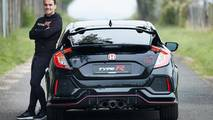 Honda Civic Type R - Michelisz Norbert