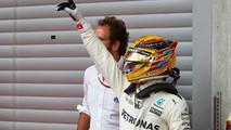 Lewis Hamilton renovación Mercedes