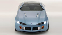 2003 Bertone Birusa konsepti