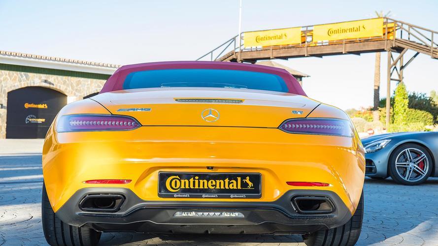 Continental: probamos la gama 6 de neumáticos