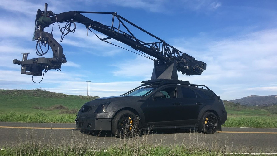 Los mejores coches-cámara