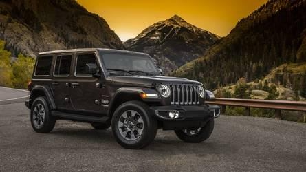 La nouvelle Jeep Wrangler enfin dévoilée