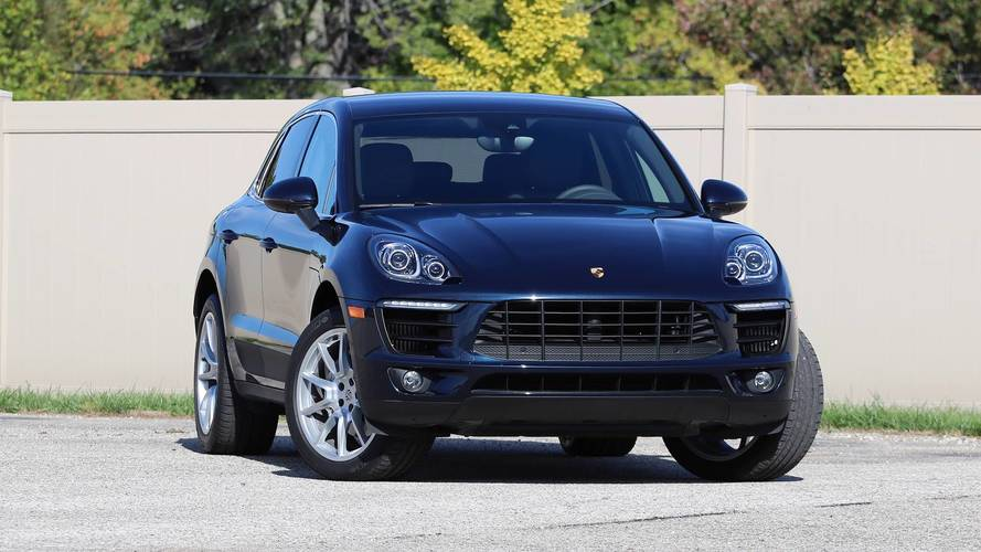 Porsche's Second EV Won't Be A Sports Car; Macan Most Likely