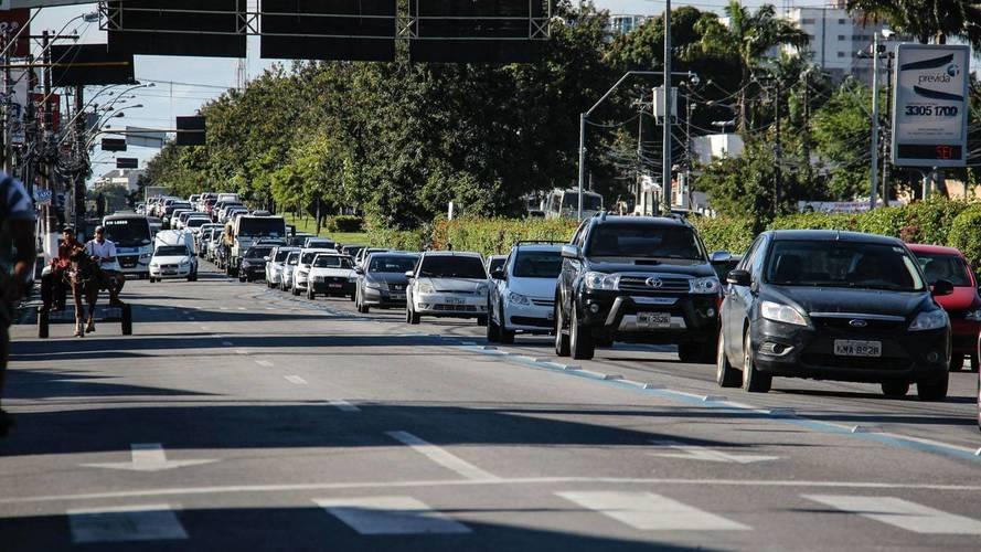 Maceió e Campo Grande são as piores cidades para dirigir no Brasil, aponta Waze