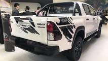 Toyota Hilux SR Challenge