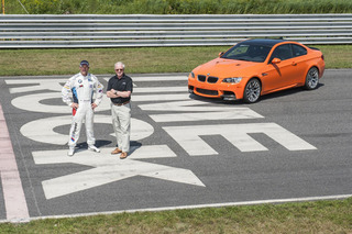 The BMW Meh-3 Lime Rock Park Edition