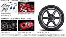 2017 Hyundai Avante Sport