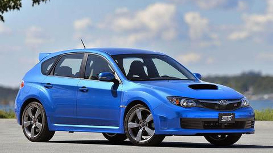 Man gets $10,000 judgement after buying broken STi
