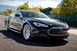 Consumer Reports' Tesla Model S Has Some Issues