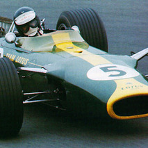 How Did Racing Liveries Get Their Start?