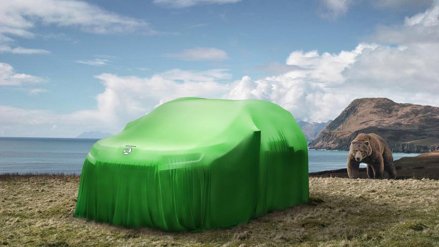 Skoda confirms Kodiaq name for seven-seat SUV
