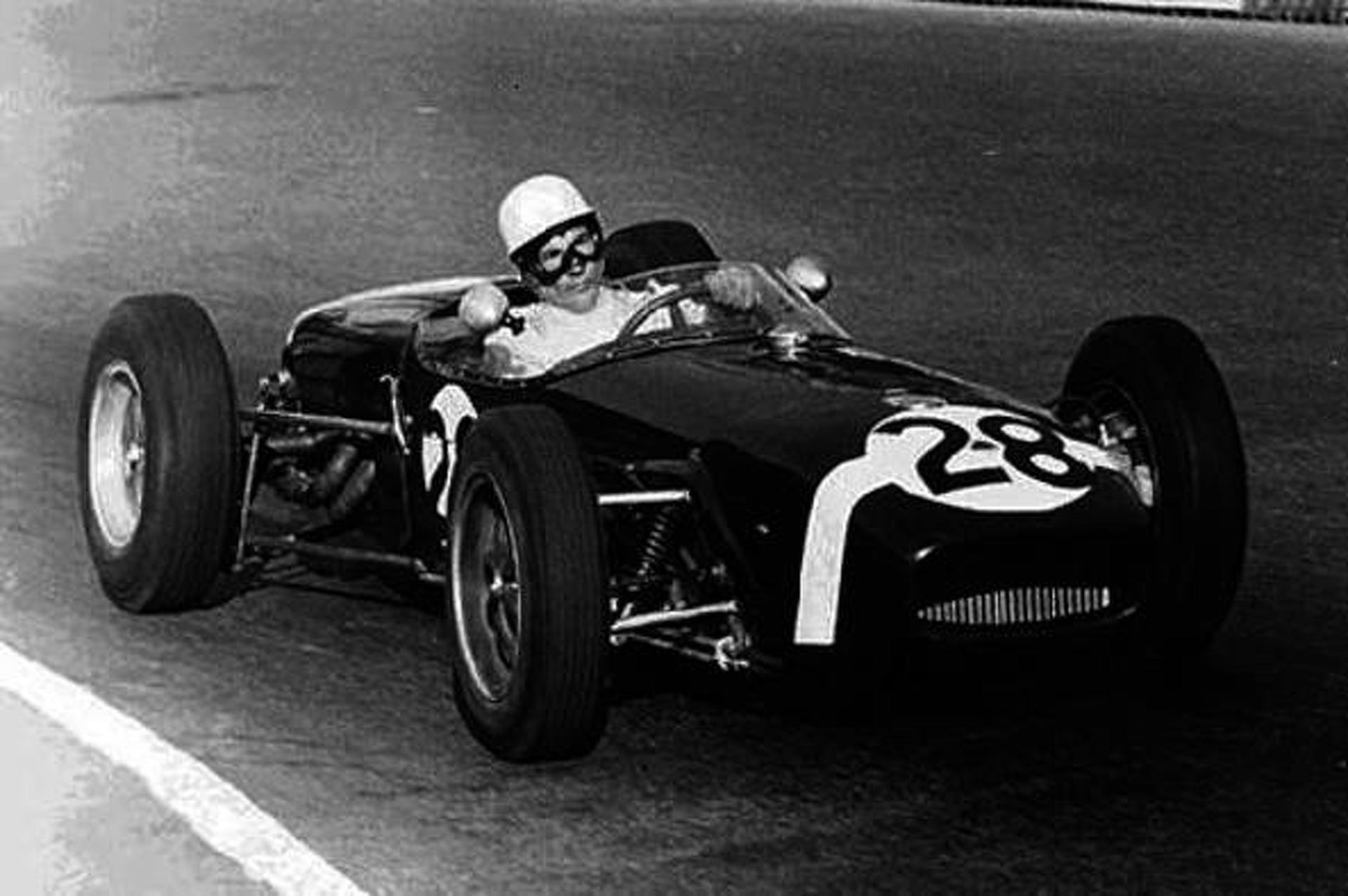 15 Influential Race Cars That Shaped Motorsport