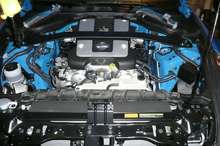 Building Engine Power: Adding a Cold Air Intake