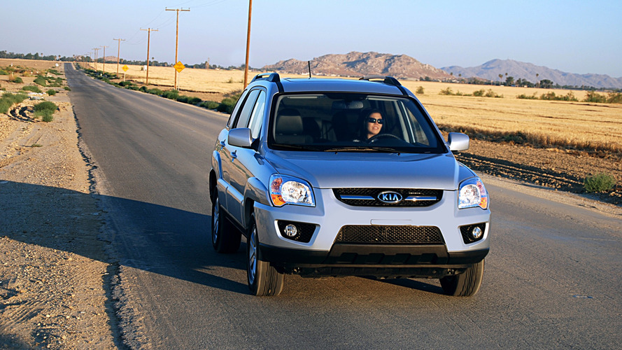 2009 kia sportage kia recalls 71k sportages for wire harness engine fire risk  at creativeand.co