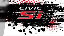 Honda Civic Si Unveiling Video