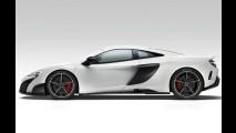 Novo McLaren 675LT acelera de 0 a 100 km/h em 2,9 s - veja fotos