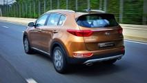 Sucesso: novo Kia Sportage já acumula mais de 5 mil pedidos na Coreia do Sul