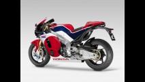 Das pistas para as ruas: Honda RC213V-S 2016 deverá custar mais de 100 mil euros