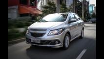 Veja a lista dos carros mais vendidos no varejo em fevereiro