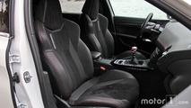 Essai Peugeot 308 GTi by Peugeot Sport