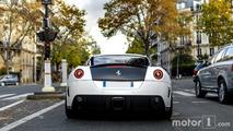 KVC - Ferrari 599 Stallone