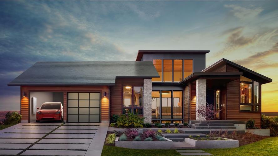 Tesla, evleri güç istasyonuna çevirmek istiyor