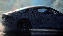Alpine A120 teaser