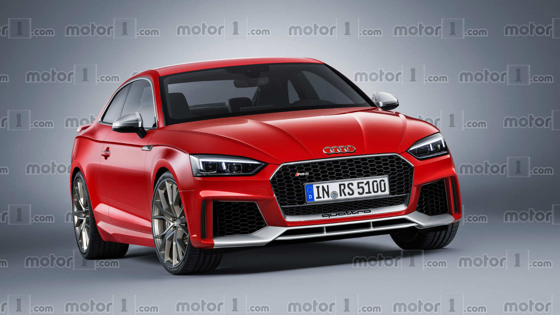 2018 audi rs5 coupe.  audi on 2018 audi rs5 coupe 5