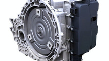 Ford-GM 6F Transmission