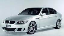 Lumma CLR3 RS based on BMW 320d