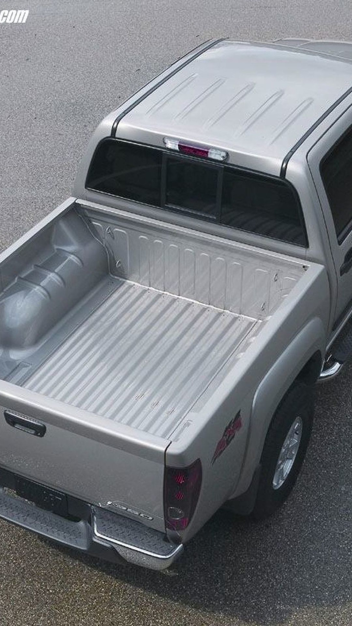 2006 isuzu i 350
