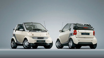 smart fortwo, iMove special edition
