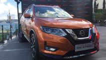 Makyajlı Nissan X-Trail'in fiyatları açıklandı